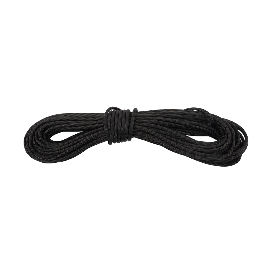 Backpackers Packing Guide - Paracord