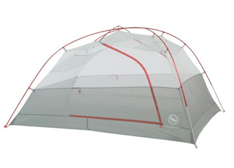 Backpackers Packing Guide - Backpacking Tent