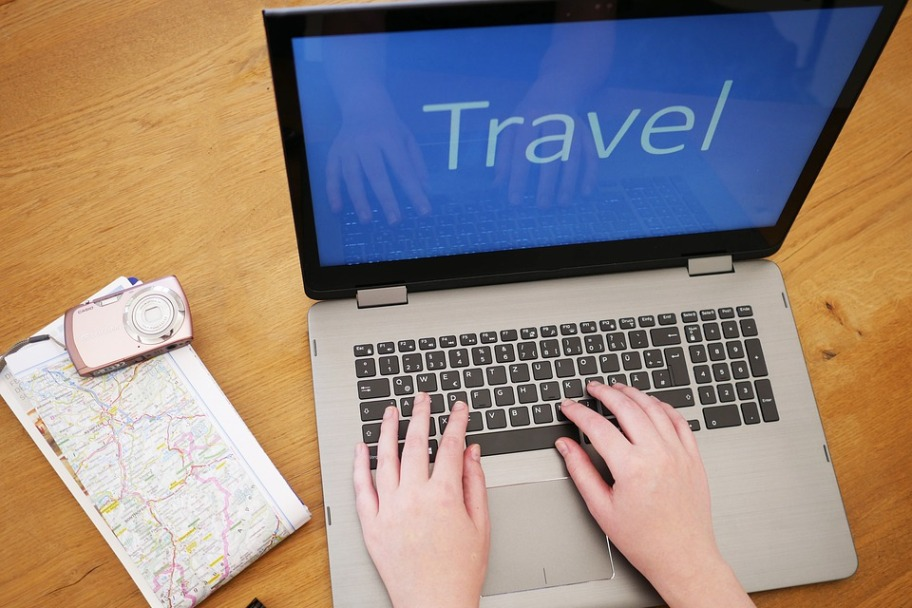 Travel Planning - Change of Travel Plans