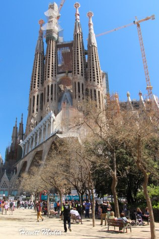 One of the more unique and beautiful churches in the world