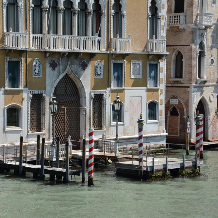 architecture canal grande venice palazzo