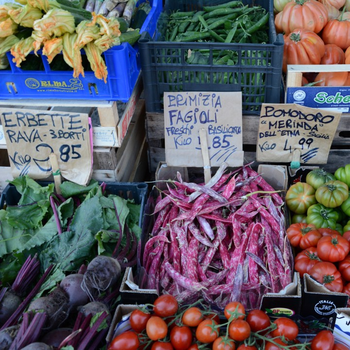 fruit vegetable stand venice