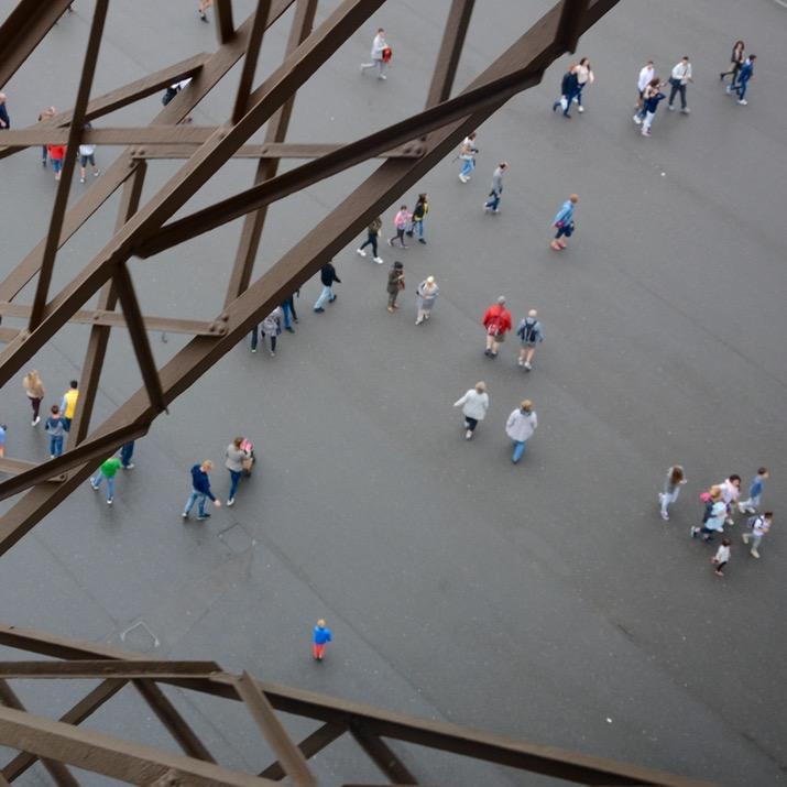 paris france eiffel tower tourist