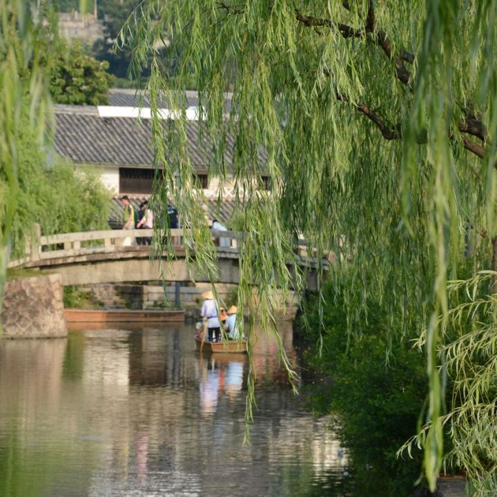 Kurashiki, Japan – Exploring the Old Bikan Quarter of Kurashiki, the Tiny Venice of Japan