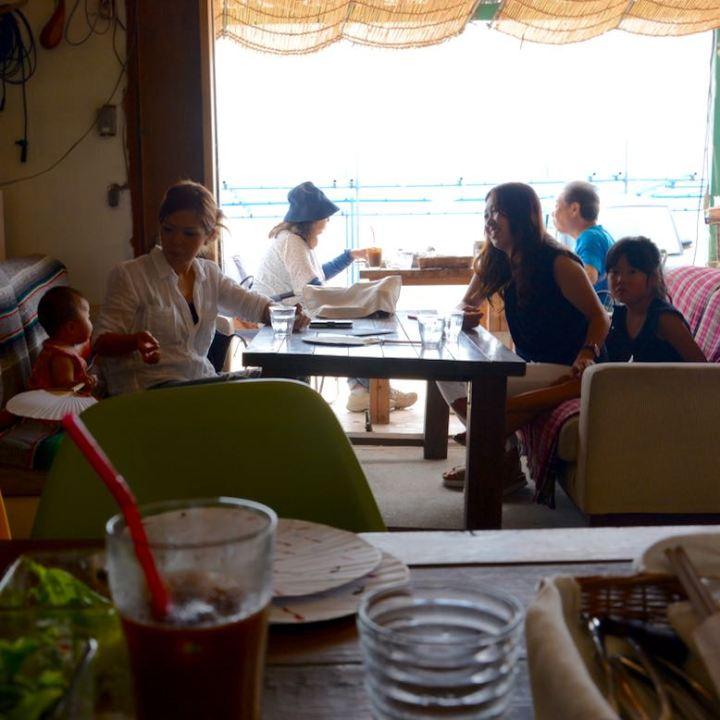 restaurant kitchen natty tomonoura