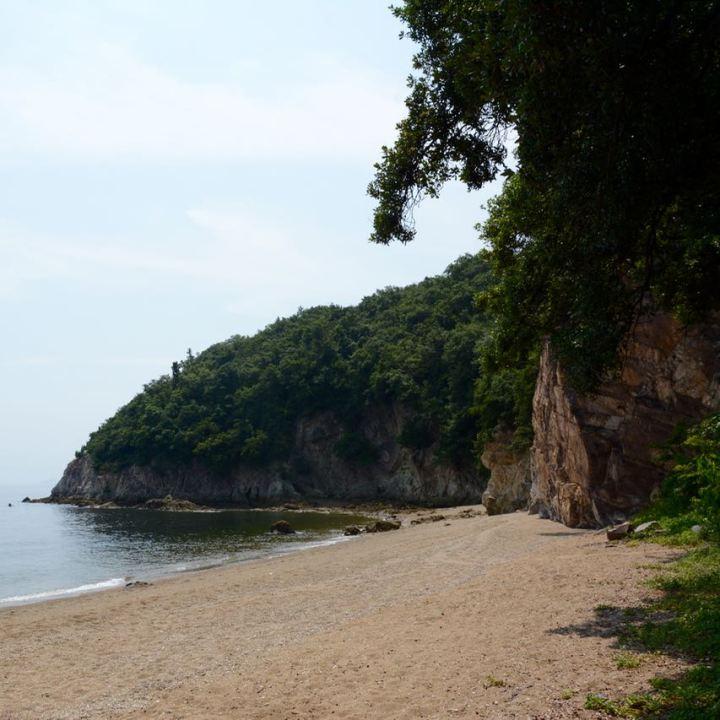 tomonoura beach
