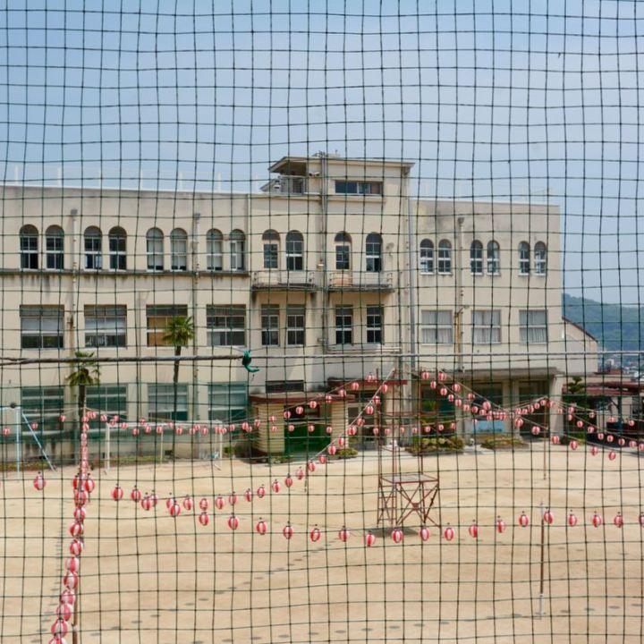 onomichi temple walk school festival