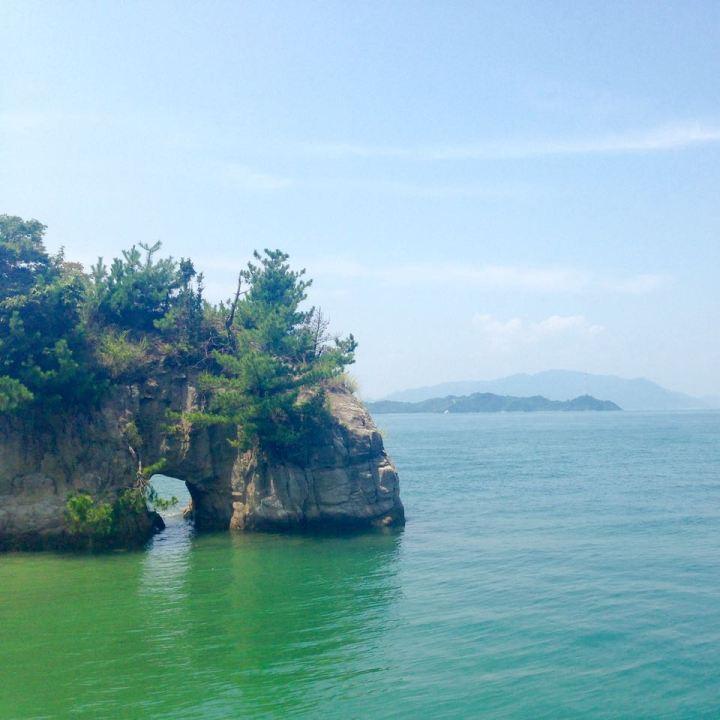 onomichi japan shimanai kaido mukoujima seto inland sea
