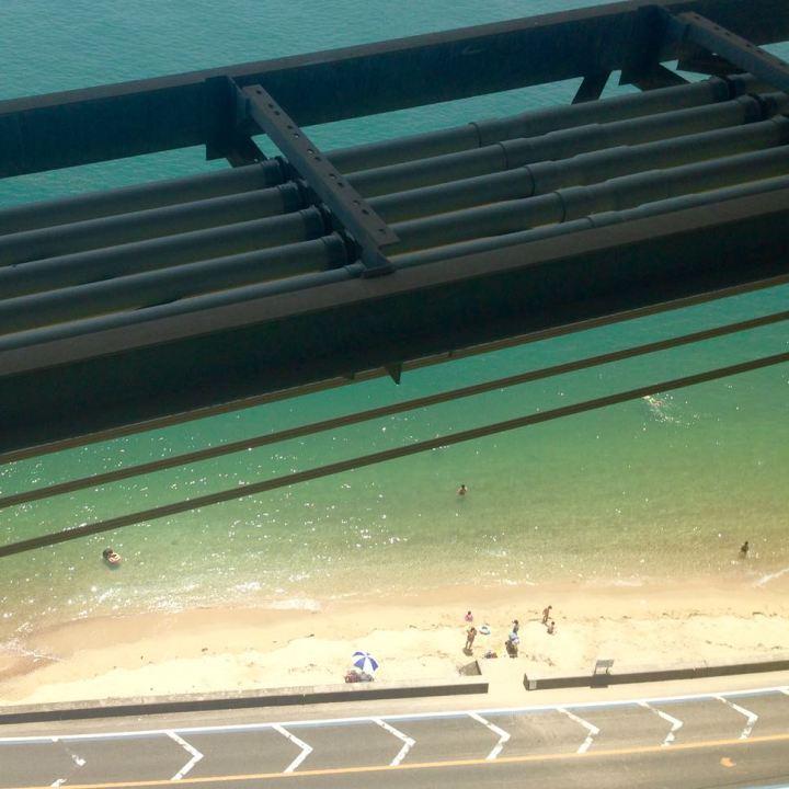onomichi japan shimanai kaido mukoujima beach