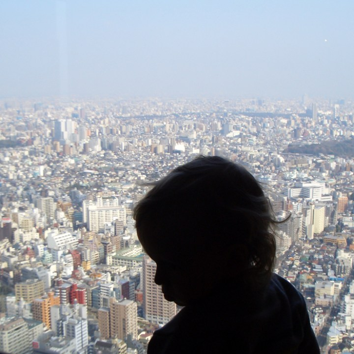 Practical Tips For Travelling With Kids (And Adults) In Tokyo And Japan.