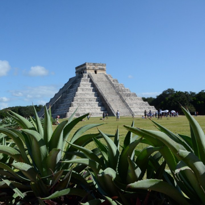 Chichen Itza, Mexico | Discovering the World Famous Mayan Ruins with Kids