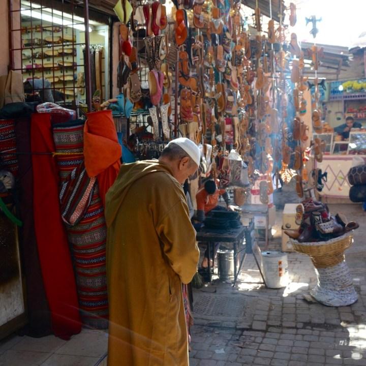 Marrakesh, Morocco | Exploring the Magical Souks