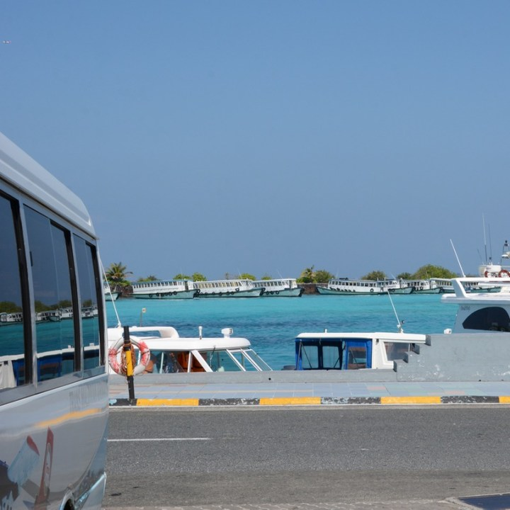 travel with children kids maldives lux south ari atoll boat transfer