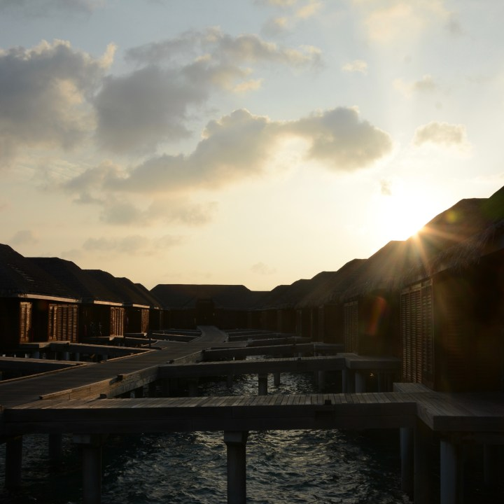 travel with children kids maldives lux south ari atoll water villas