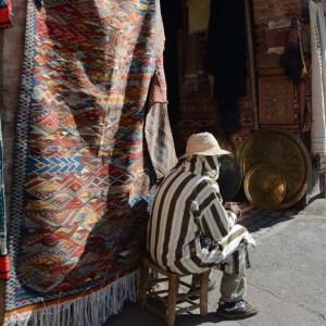 travel with children kids morocco marrakech souk