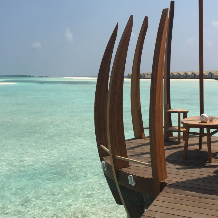Maldives | How to Plan your Dream Holiday in the Maldives and Find the Hotel that's Right for You (and the Kids)