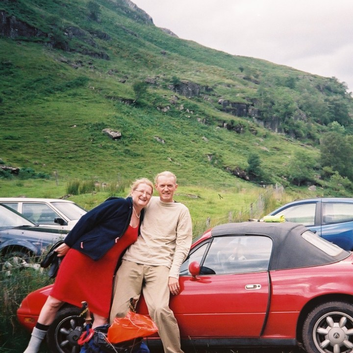 travel with kids children experiences travel tips leni scotland