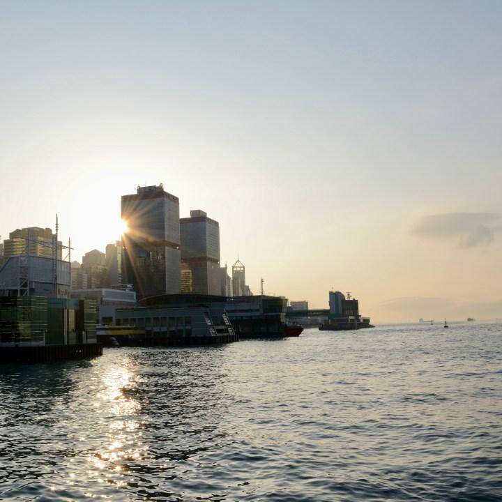 Lamma Island, Hong Kong | A Hiking Tour along the Island's Family Trail … continued
