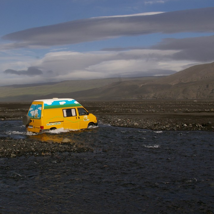 travel with kids children experiences travel tips leni iceland