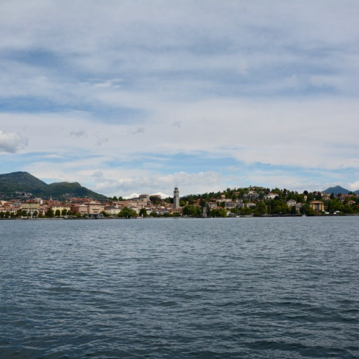 travel with kids children isola bella lago maggiore italy pallanza