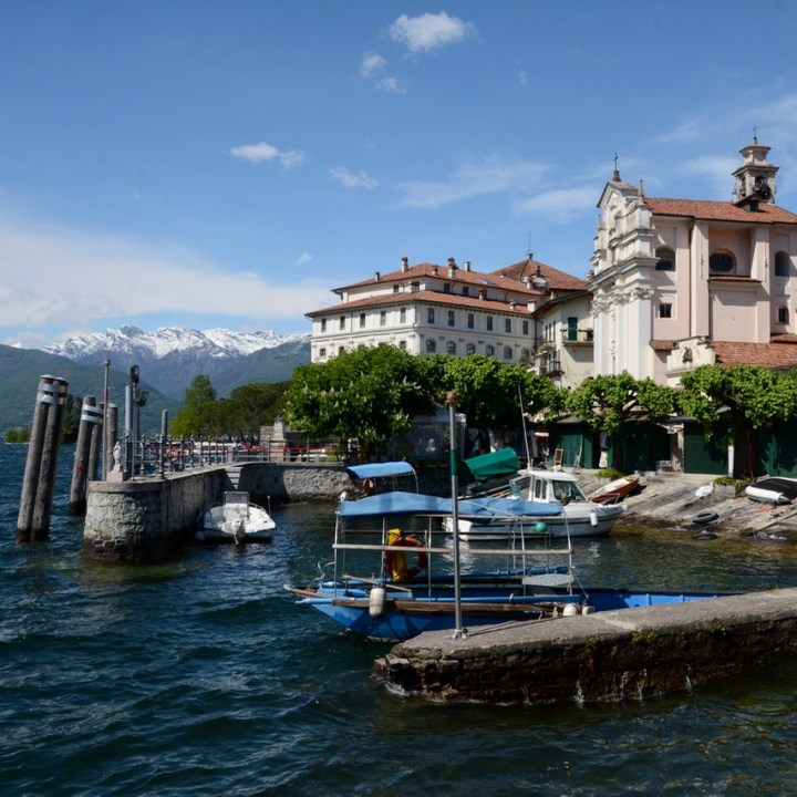 travel with kids children isola bella lago maggiore italy palazzo borromeo