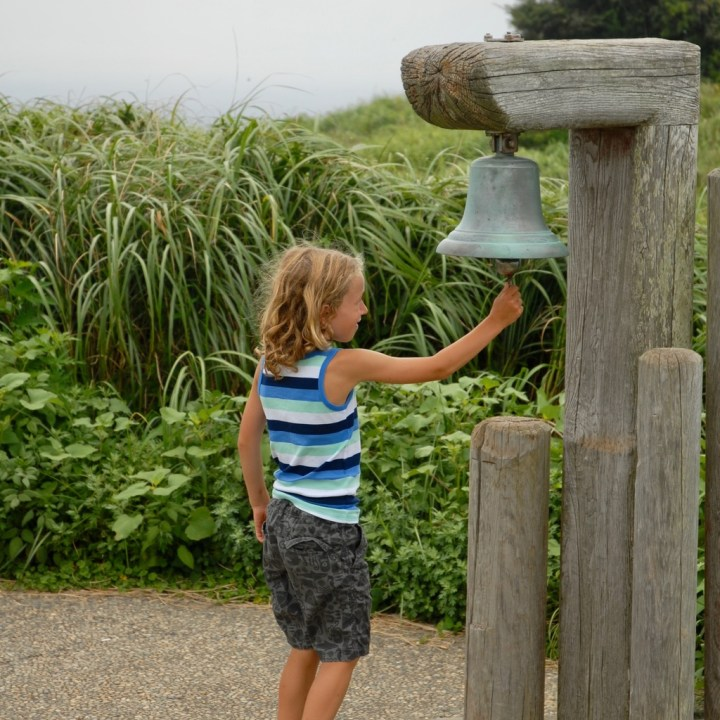heda japan with kids izu peninsular bell