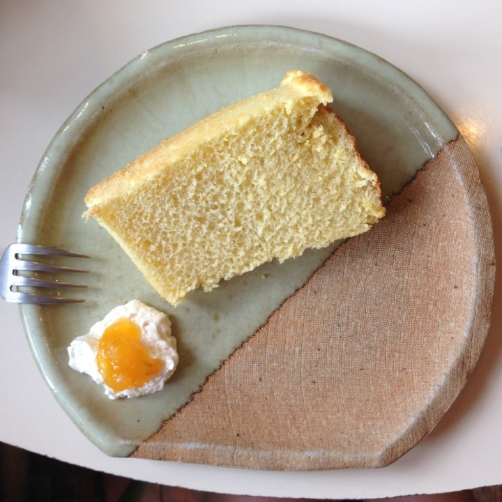 japan with kids mt fuji fijuyoshida cafe cake