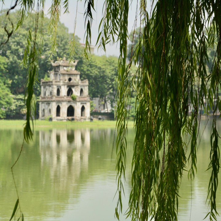 Vietnam | Our Itinerary For A Three Week Long Trip Through Vietnam