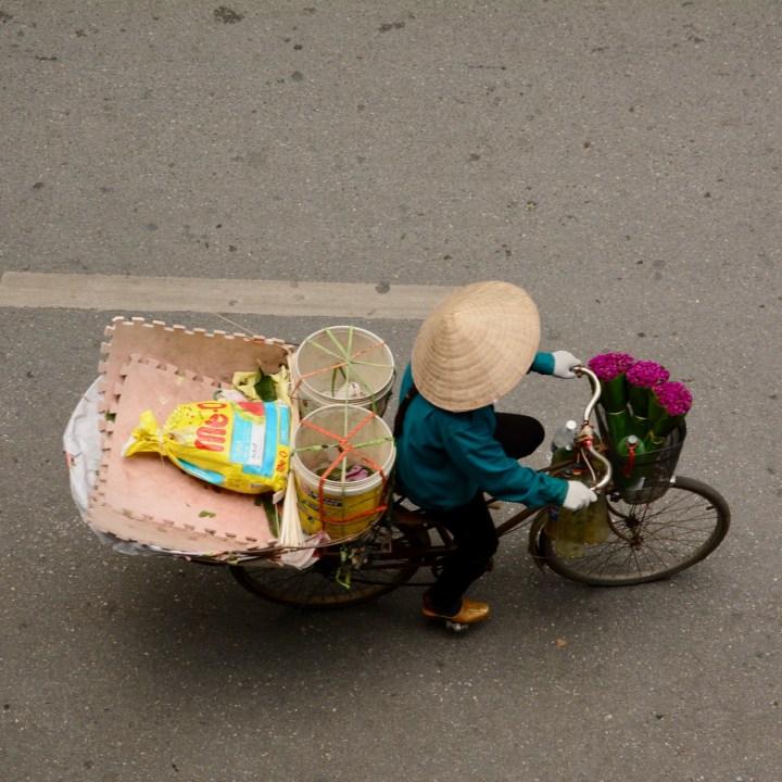 Hanoi, Vietnam | Discover the Old Quarter of Hanoi with Kids