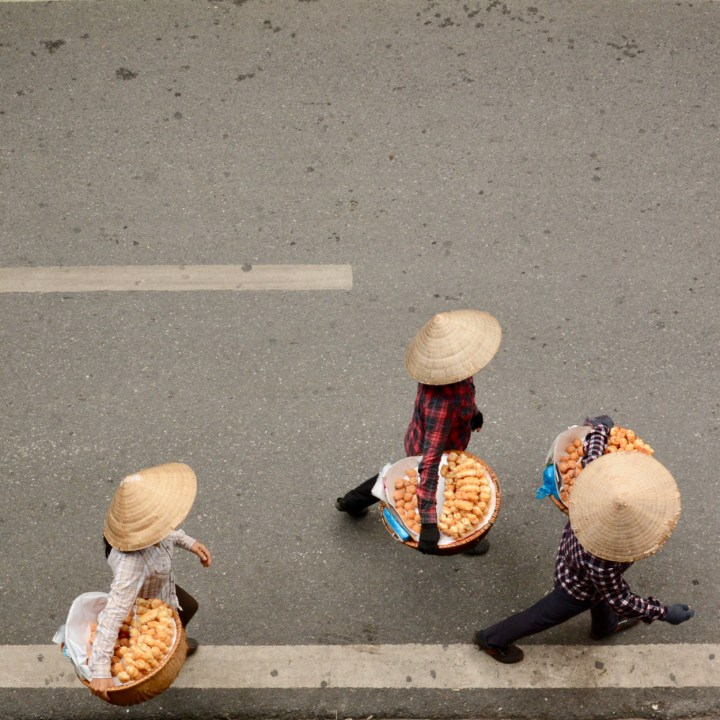 travel with kids vietnam hoi an sweet treat
