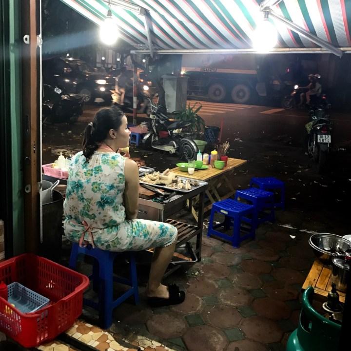 Hanoi, Vietnam | Arriving in Hanoi for a Family Trip