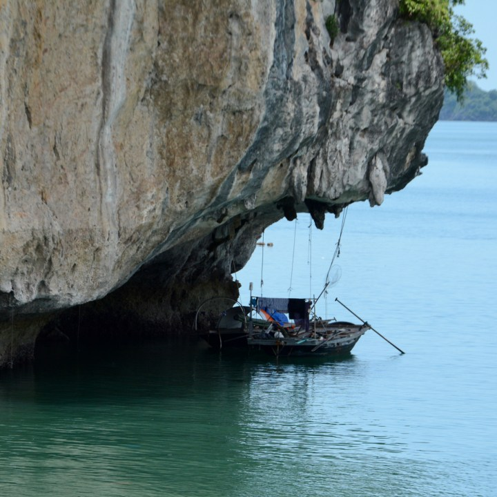 vietnam with kids ha long bay secret spot