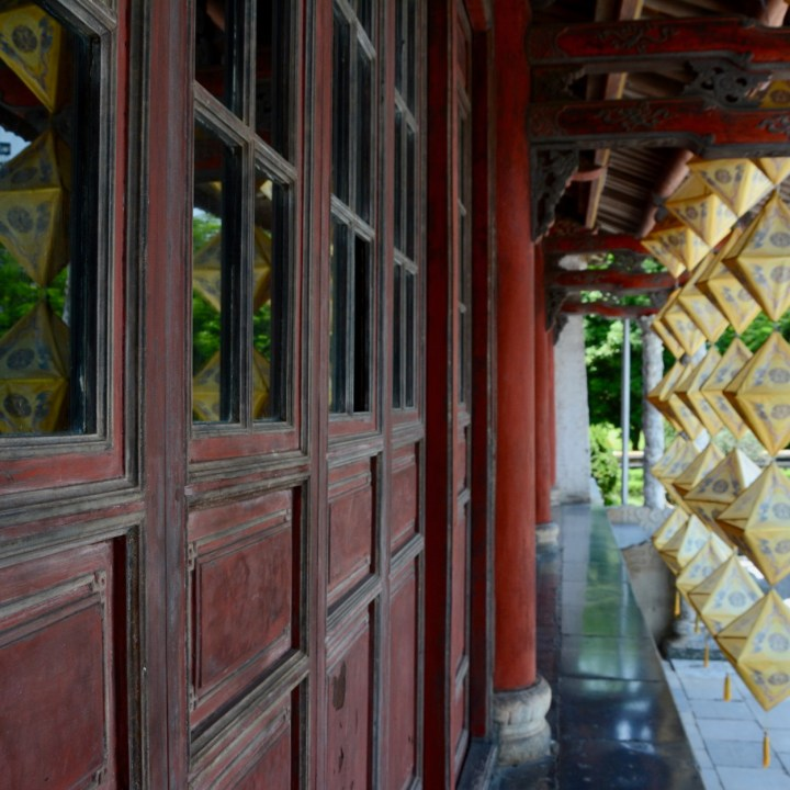 Hue, Vietnam| Exploring the Imperial Enclosure with Kids