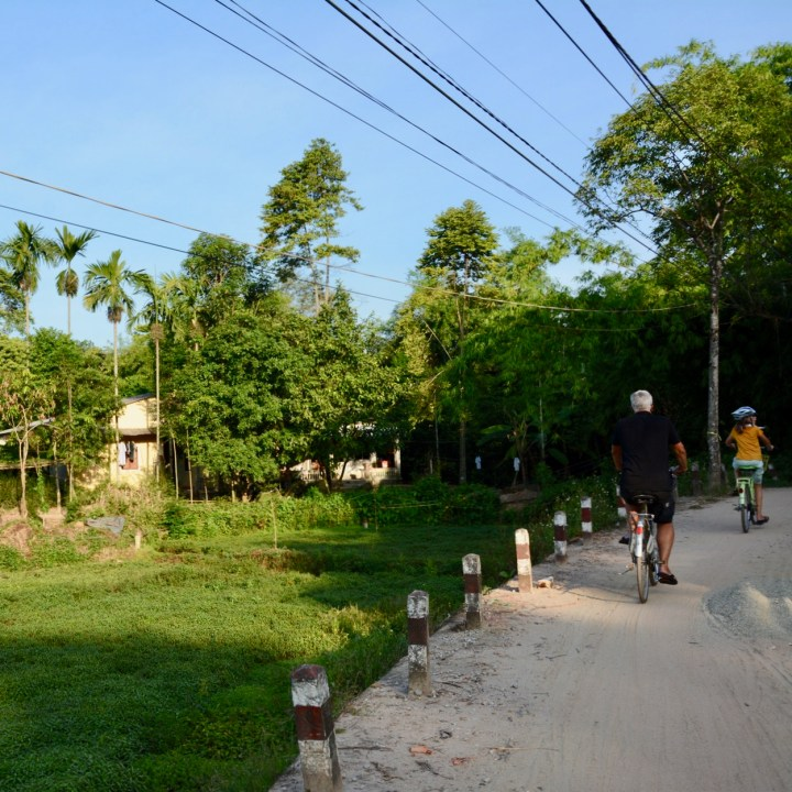 vietnam travel with kids hue off the beaten track