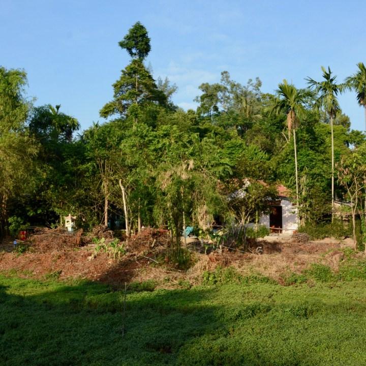 vietnam travel with kids hue rural living