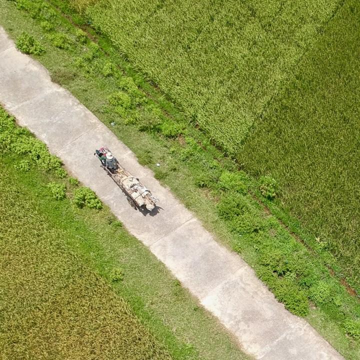 Hoi An, Vietnam | Off the Beaten Path Bike Tour Through Rural Villages and Stunning Vietnamese Countryside near Hoi An