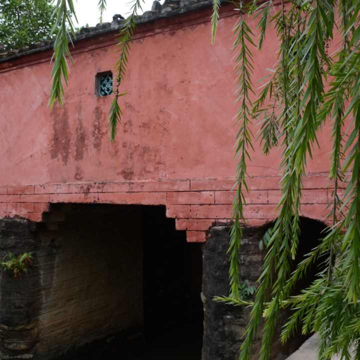 vietnam with kids hoi an japanese bridge
