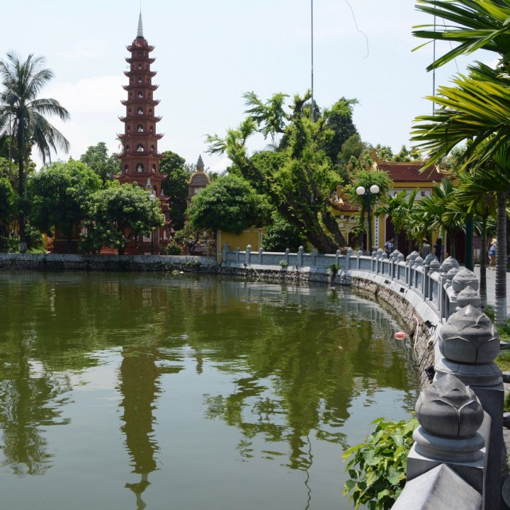 Hanoi, Vietnam | Our last 24 Hours in Hanoi