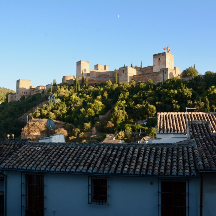 Granada, Spain | Aimless Wanders Through the Albaicin (Muslim Quarter)