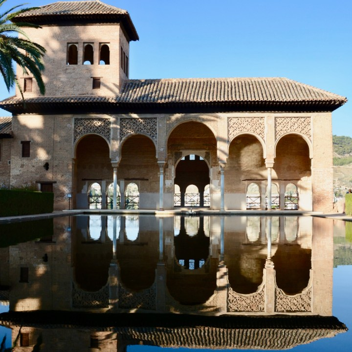 Granada, Spain | The Alhambra, Visiting the Lavish Nasrid Palace