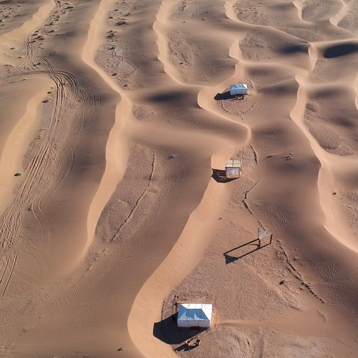 Sahara Desert, Morocco | Guide and Tips for Planning the Perfect Glamping Experience in the Sahara Desert