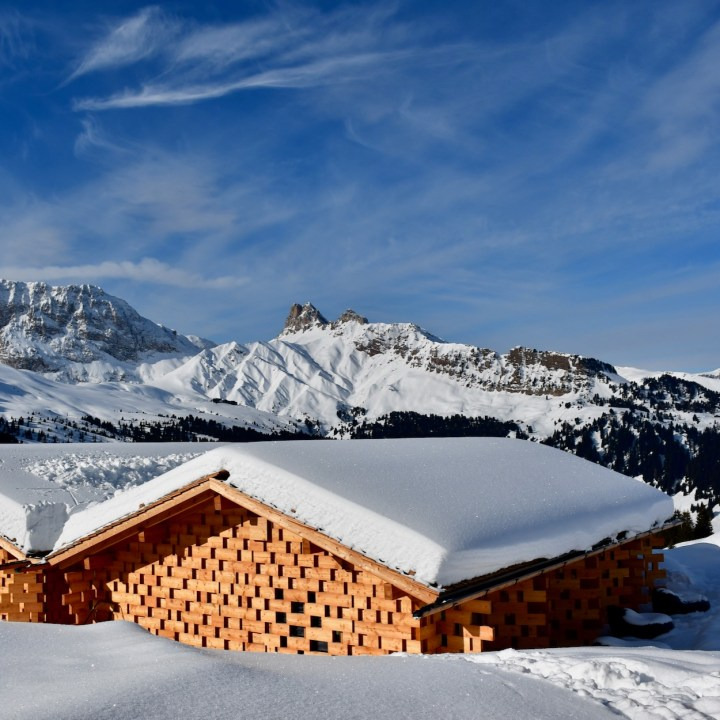 seiser alm skiing with kids zallinger architecture