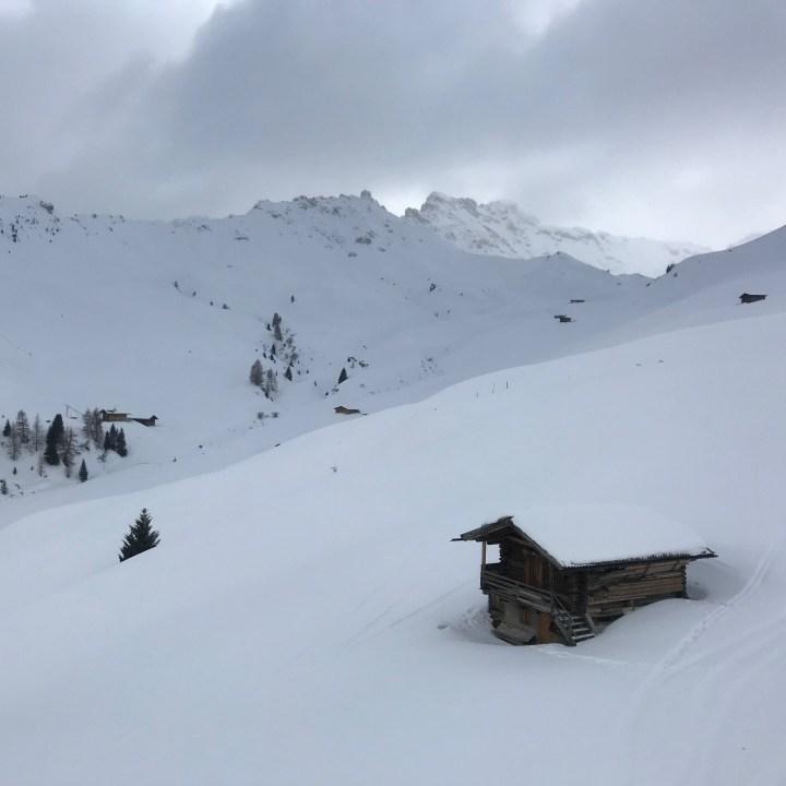 seiser alm skiing with kids snowwhite
