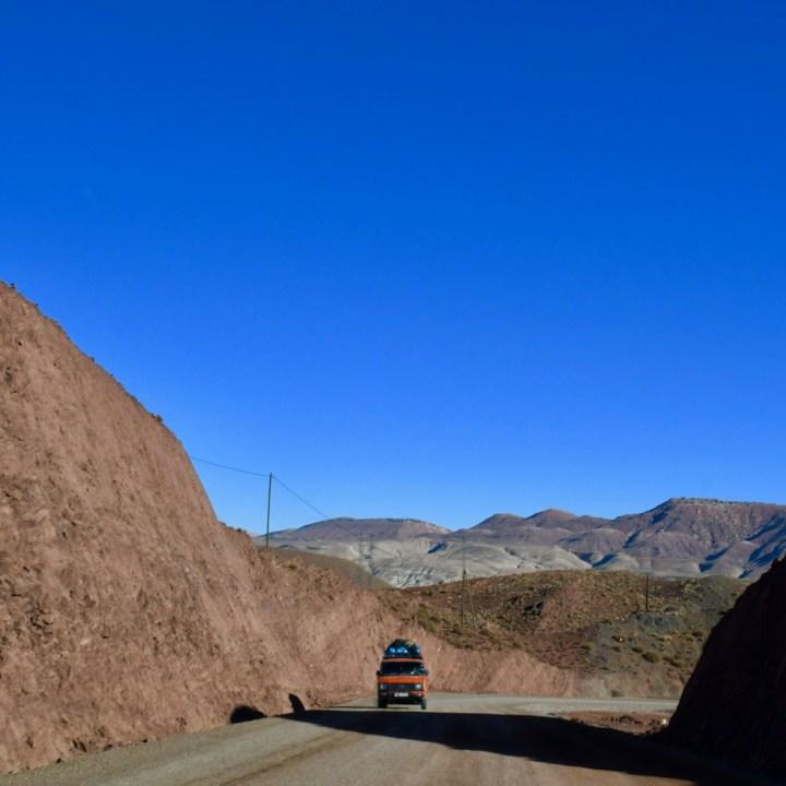 Morocco with kids atlas mountains tour group