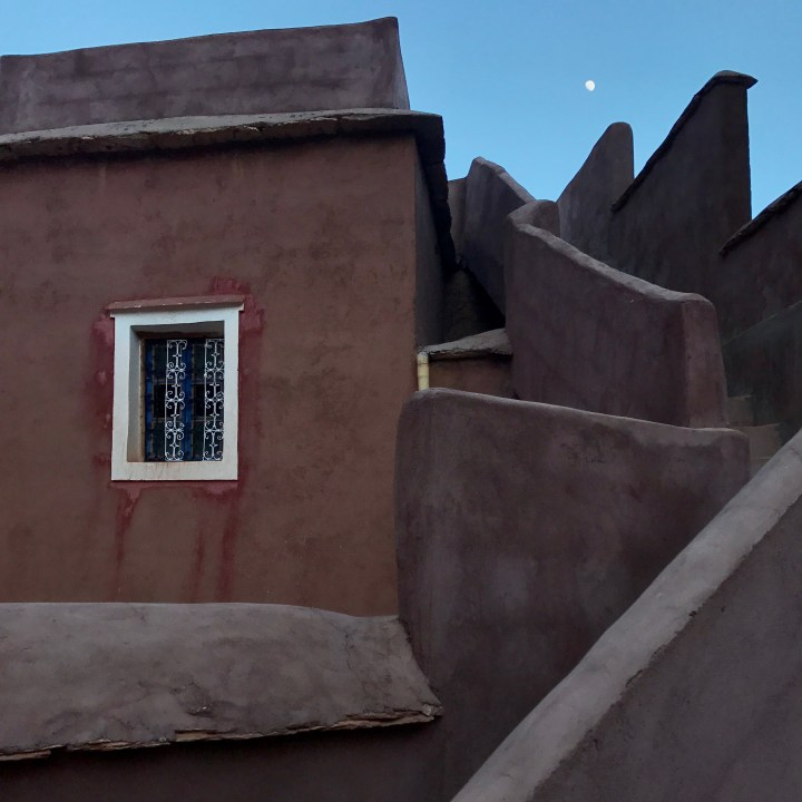 Morocco with kids tigmi n'oufella architecture
