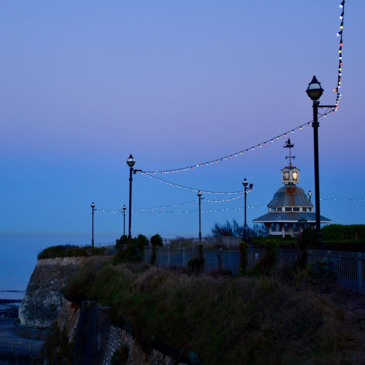 Broadstairs with kids illumination