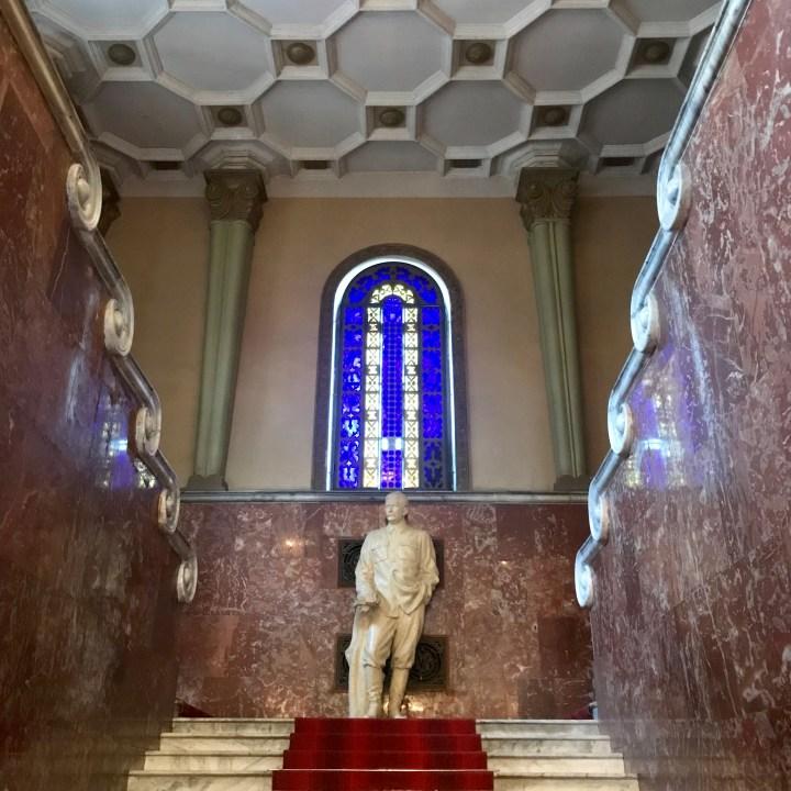 Gori Stalin Museum