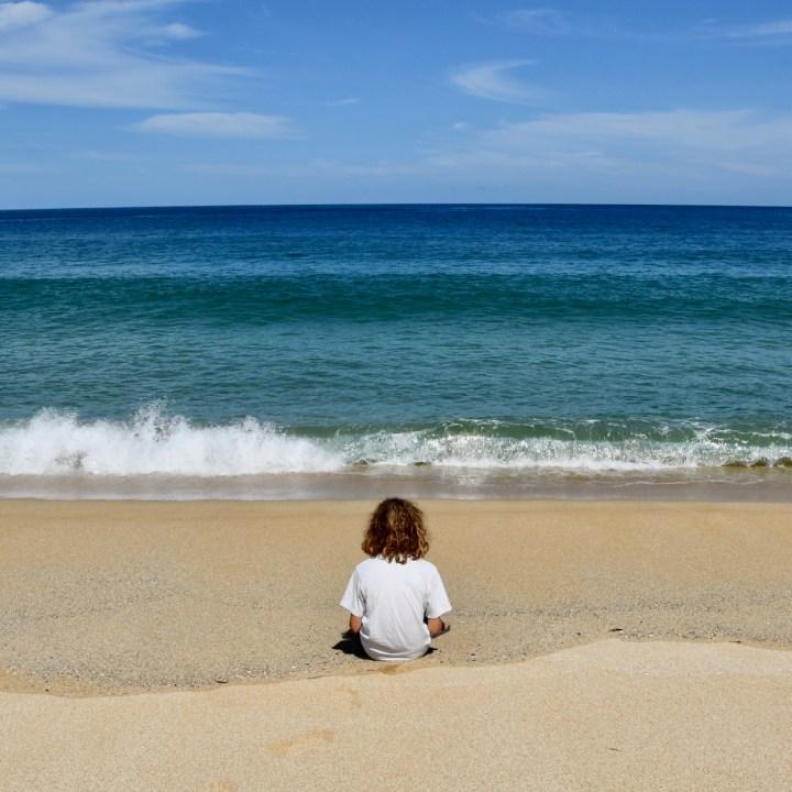 Hetsuka beach