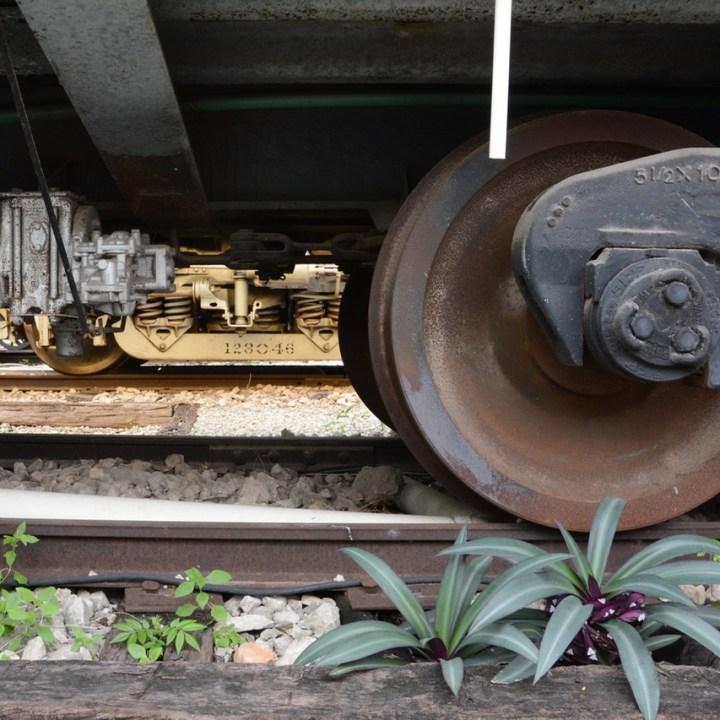 Merida Train Museum collection