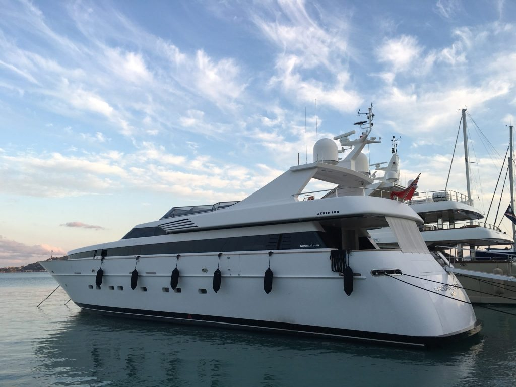 Things to do in Zante Yachts